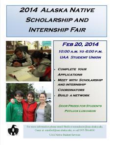 NSS Scholar Fair 2Flyer 2014 (2)