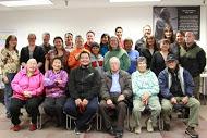 Fairbanks participants