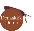 denaakke button