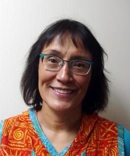 Kathleen Hildebrand