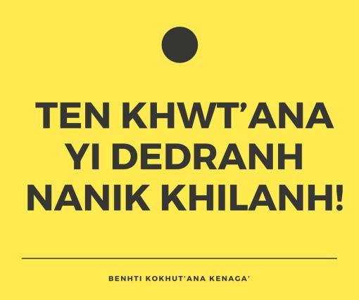 Benhti Kenaga'