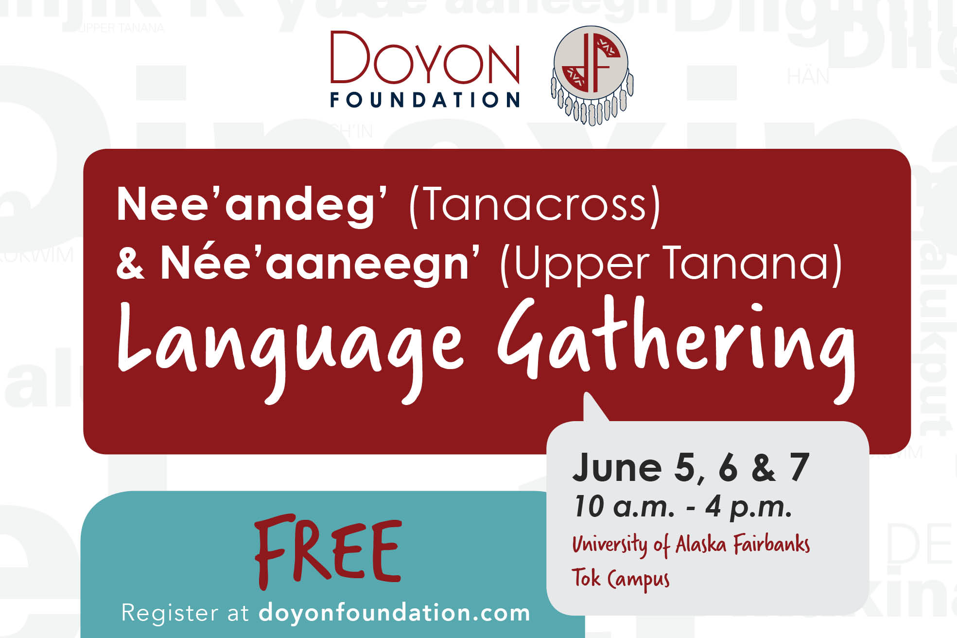 38_DF_DLO Language Gathering Promotion_blog2
