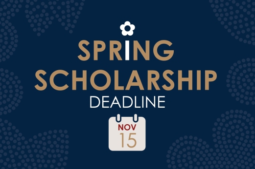 66_Spring Scholarship Reminder Promotion_v1_Blog