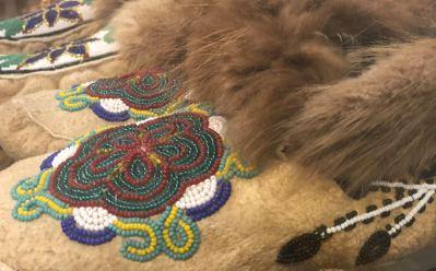 February - Beads