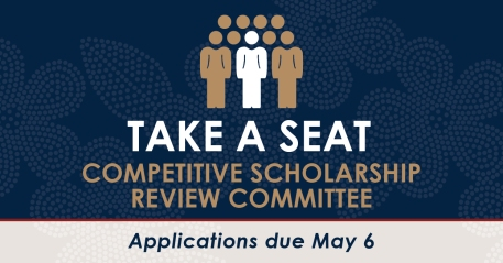 100_Scholarship Review Committee Flyer and Promotion_FB:IN